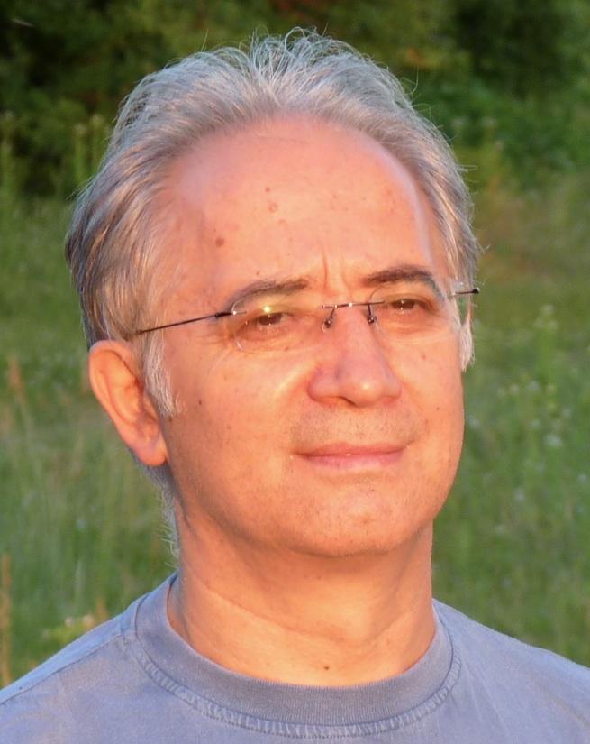 Gabriel Andreescu1