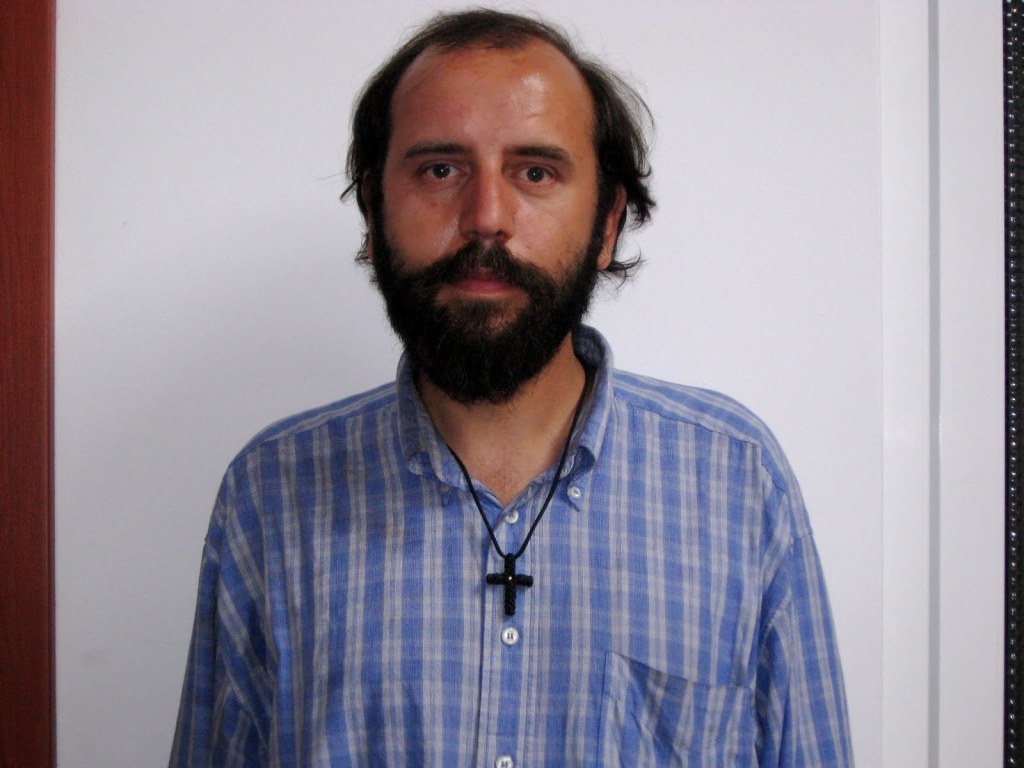 Marius Ianus